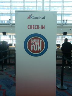 """After reading online about Carnival's """"Faster to the Fun"""" option, I wanted to try it on my upcoming cruise on the Carnival Liberty. For $50, I liked the idea of not having to wait in lines when I was checking in at the port and having my room ready when I boarded the ship. Faster …"""