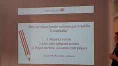 Hyvän tarinan perusteet: #tarinallistaminen #otavamc15 @tarinakone