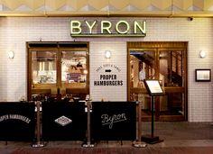 Charlie Smith Design — Byron