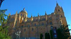 Salamanca à Salamanca, Castilla y León