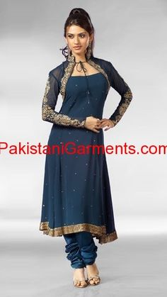 Pakistani Suit. I think this is cute and would wear it even though it isn't part of my heritage or religion.