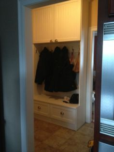 1000 images about mud room reno on pinterest mud rooms for California closets reno