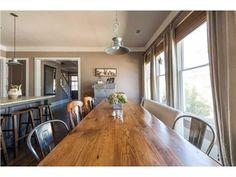 table chairs  10559 Serenbe Lane, Chattahoochee Hills, GA 30268 (MLS# 5118175) - Chattahoochee Hills GA Real Estate - ColdwellBankerAtlanta.com