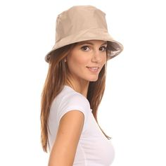 Can't get better than this!  Twist to Pack Rai...  http://thechiccasa.com/products/twist-to-pack-rain-hat?utm_campaign=social_autopilot&utm_source=pin&utm_medium=pin