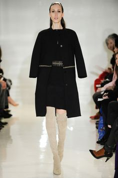 Ralph Rucci | Fall 2014 Ready-to-Wear Collection | Style.com