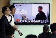 North Korea Cancels U.N Visit To Factory Park - http://gazettereview.com/2015/05/north-korea-cancels-u-n-visit-to-factory-park/