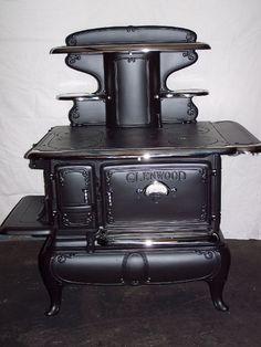 THIS IS IT!!! Make GLENWOOD '' C ''  Model # 180.......ITEM#0336  Year 1920's  Manufacturer GLENWOOD RANGE CO.TAUNTON,MASS  Price $2,395.00