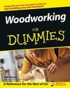 Woodworking For Dummies:Book Information - For Dummies