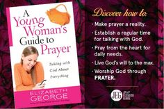 Help your daughter talk to God about anything!