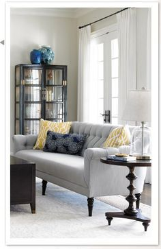 Upholstered Furniture. Some Unique Side Chairs | Taylor King |  Taylorsville, North Carolina | [furniture] American Made Home | Pinterest |  Upholstered ...