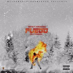 "$WAYVO ft HUNCHOJONES ""Fuego"" (prod by DrummaBoy) ***Download & Spin In The Mix Now*** #newmusic"