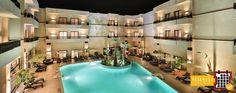 Kech Boutique Hôtel & SPA 4*/ Marrakech : 1 nuit pour 2 personnes + 1 enfant (-10 ans) en Demi-pension à 1090 DH