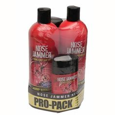 Nose Jammer Pro Pack - Single