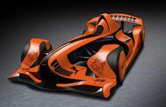 Puma Concept                                                                                                                                                                                 More