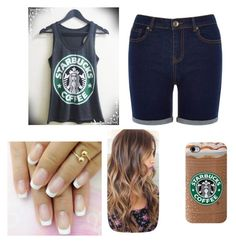 """""""Untitled #3"""" by its2kms ❤ liked on Polyvore"""