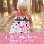 FIne und NAlu: Mädchen - Kleider