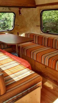 1981 Eriba Puck touring caravan with sun canopy | United Kingdom | Gumtree