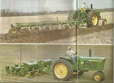 1000 Images About John Deere Misc Tractors On Pinterest John Deere John Deere 6030 And John