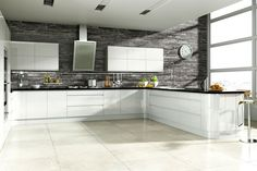 Can't Cook, Won't Cook: How to Make Your Kitchen the Perfect Cooking Space