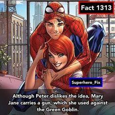Spider-man  - #spiderman #peterparker #marvel #avengers #comics #greengoblin