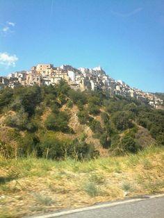 Badolato, Calabria