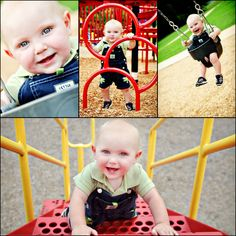 Playground Fun For Kids – Enjoy life with the kids Playground Photo Shoot, Playground Photography, Playground Pictures, Toddler Photography, Sibling Photography, Indoor Photography, Toddler Photos, Boy Photos, Baby Pictures