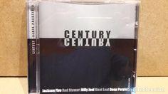 CENTURY / MEAT LOAF-JACKSON FIVE-THE ANIMALS-DEEP PURPLE, ETC...CD / CRIN - 2002./ LUJO