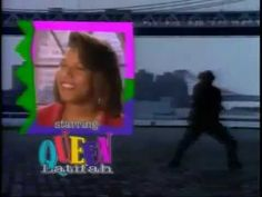 """Living Single Theme Song.gotta give it up 2 """"leslie""""!:)"""