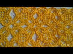 Trabalho de Crochê para fazer Colchas de Cama - YouTube Crochet Pillow, Crochet Granny, Filet Crochet, Thread Crochet, Crochet Lace, Cross Stitch Love, Crochet Videos, Diy Arts And Crafts, Doilies