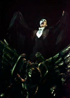 Broadway's The Phantom of the Opera
