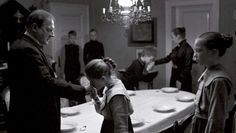 Le ruban blanc (2009) Michael Haneke
