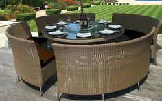 Decorations. 20 Inspiration Outdoor Patio Dining Set. Resin Patio ...