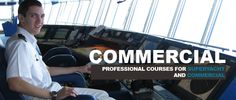 Commercial & Superyacht Training