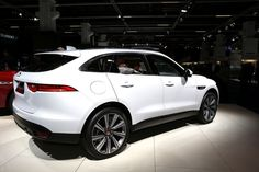 2016 Jaguar F-Pace Redesign and Price - http://futurecarson.com/2016-jaguar-f-pace-redesign-and-price/
