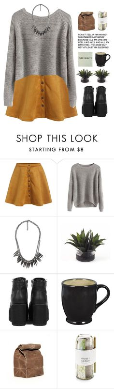 """"""" Hate will make you cautious, love will make you glow. """" by centurythe ❤ liked on Polyvore featuring SELECTED, John-Richard, Potting Shed Creations, women's clothing, women, female, woman, misses and juniors"""