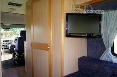 2001 Sunliner Rialta Motorhome