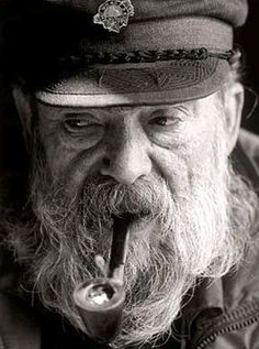 """""""Everything about him was old except his eyes and they were the same color as the sea and were cheerful and undefeated."""" The Old Man and the Sea by Ernest Hemingway"""