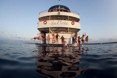 La Pinta Galapagos Cruise #Cruises #Travel #Tourism #Galapagos #Fun #Ecuador