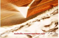 http://nashville.renewcrewclean.com/nashville-pressure-washing-service - Pressure washing is Stage 2 in our process with clears away the special wood-restoring suds applied in Stage 1 and leaves a vibrant looking deck underneath. Free Estimates http://nashville.renewcrewclean.com  Renew Crew of Nashville 4825 Trousdale Dr. Suite 103 Nashville, TN 37220 (615) 454-2351