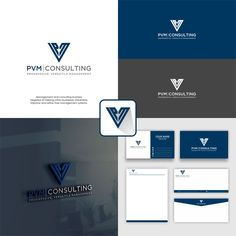 Freelance Projects Eye catching, smart logo with business name incorporated. by One Stroke™