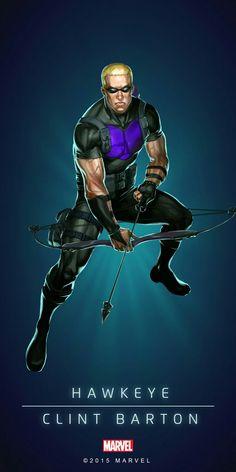 Hawkeye                                                                                                                                                                                 More