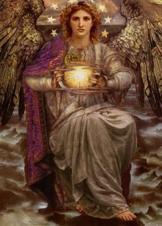 The Angel of Prophecy and Revelation - Howard David johnson