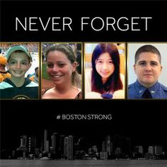 2014 Boston Marathon: Boston Strong - One Year Later | WCVB