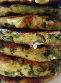 Greek Recipes, Light Recipes, Vegan Recipes, Cooking Recipes, Greek Cooking, Fast Easy Meals, International Recipes, Brunch Recipes, Food To Make