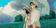 Pin for Later: These 22 Inspiring Miyazaki Quotes Will Move You to Tears Jiro Horikoshi, Hayao Miyazaki, Totoro, Studio Ghibli Films, Studio Ghibli Quotes, Le Vent Se Leve, Wind Rises, Castle In The Sky, Arte Disney