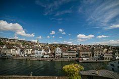 8 passeios para quem procura o que fazer em Zurique, na Suíça