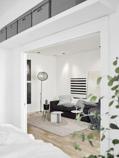 T.D.C | Small + Stylish in StockholmStockholm