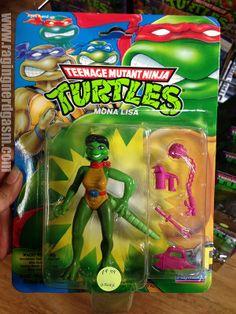TMNT Teenage Mutant Ninja Turtles by Playmates