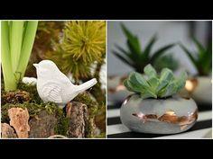 Идеи бюджетных подарков к 8 марта своими руками - YouTube Succulents, Plants, Handmade, Diy, Youtube, Hand Made, Bricolage, Succulent Plants, Do It Yourself