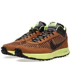 Nike Lunar LDV Sneakerboot (Ale Brown & Black)